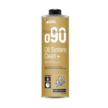 Bizol o90 Oil System Clean Cairan Pembersih Mesin Mobil