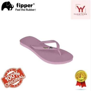 harga Unik Sandal Fipper Glitter Nude Wanita Sandal Jepit Flipflop - 38 Diskon Blibli.com