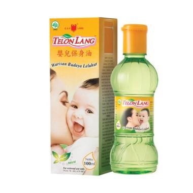 harga Cap Lang Minyak Telon [150 mL] Blibli.com