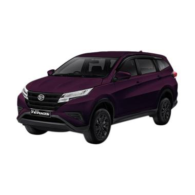 Daihatsu All New Terios 1.5 R Mobil ... Permata KTA iB Multiguna]