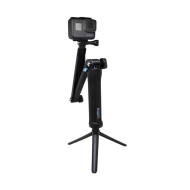 GoPro Hero 5 Action Cam Garansi Res ... k [Original] Kamerakamera
