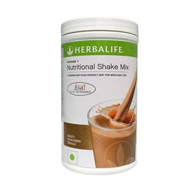 Herbalife Formula 1 Nutritional Sha ...  Coklat Minuman Kesehatan
