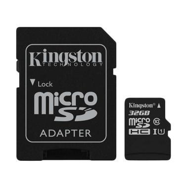 Kingston BaliCard MicroSD Memory Ca ... 2GB/ MicroSDHC/ Class 10]