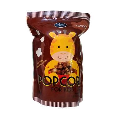 harga Abe Food Popcorn Choco Snack Anak [80 gr] Blibli.com