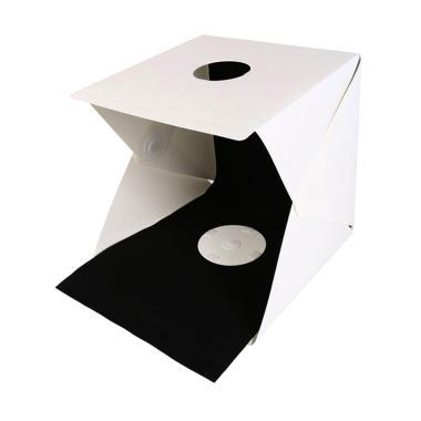 Mcoplus Mini Photo Studio Box Large ... 40 x 40 cm - KameraKamera