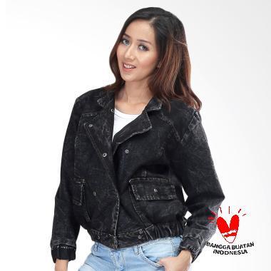 List Harga Jaket Wanita Casual Terbaru Februari 2019  f1ce385db6