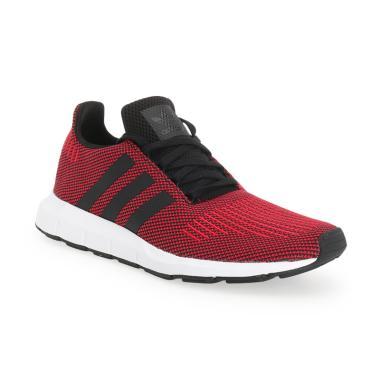 Jual Sepatu Adidas Swift Run Terbaru - Harga Murah  50fb1263a4