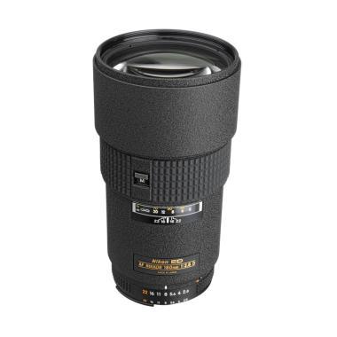 Nikon AF 180mm f/2.8 D Lensa Kamera
