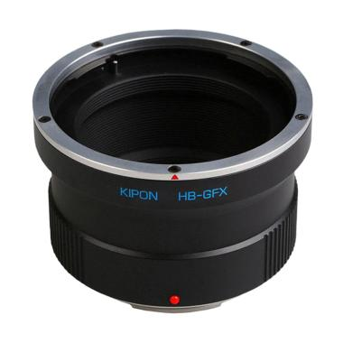 KIPON Hasselblad V Mount Lens to Fuji GFX Adapter