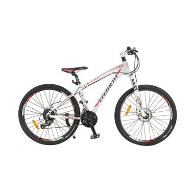harga Element TXT 7100 Mountain Bike - White Blibli.com