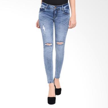Banana Warehouse 766 Celana Jeans Wanita