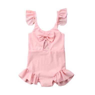 Abby Baby Mini Swimwear Baju Renang Bayi
