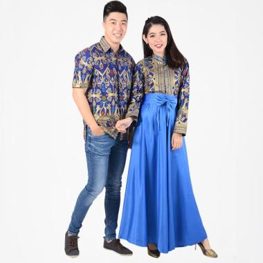Koesoema Clothing Damara Premium Batik Couple