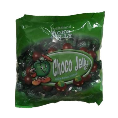 harga Cocoaland Apel Choco Jelly [380 g] Blibli.com