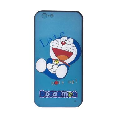 harga JV ACC Fuze Motif Doraemon Kode 5 Silikon Casing for iPhone 6 Blibli.com