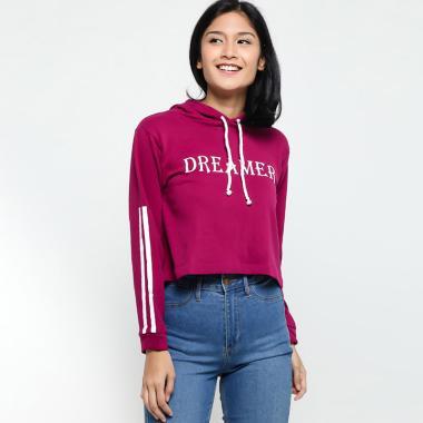 Jual Jaket Merah Maroon Online - Harga Baru Termurah Maret 2019 ... b6bf055dc2