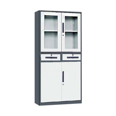 SAN Safes C18SW3-Y Faber Office Filling Cabinet