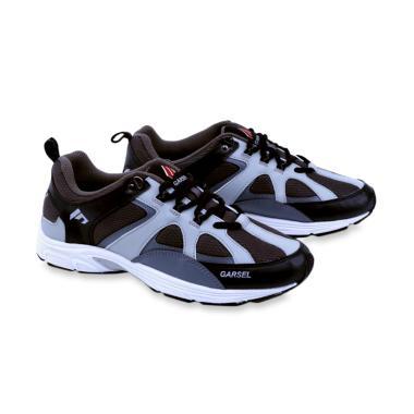 Garsel Running Shoes Sporty Sepatu Lari Pria [A1TMI 7033]