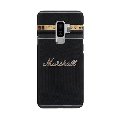 harga Indocustomcase Marshall Guitar Amplifier M04 Cover Casing for Galaxy S9 Plus Blibli.com