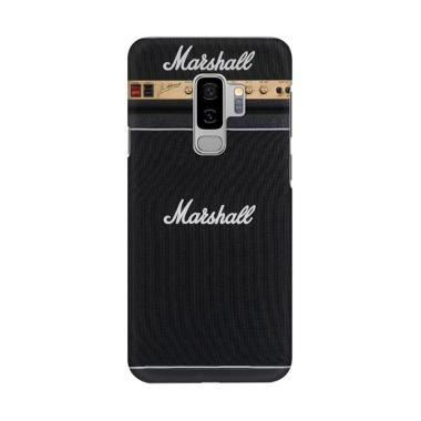 harga Indocustomcase Marshall Guitar Amplifier M06 Cover Casing for Galaxy S9 Plus Blibli.com