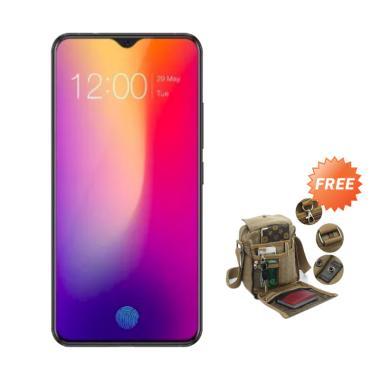 Vivo V11 Pro Smartphone [64GB/6GB] + Free Free Tas Slempang