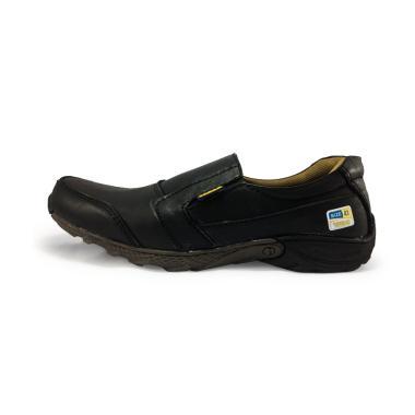 Jual Sepatu Kulit Asli Pria Casual Terbaru - Harga Murah  4fecc46a3d