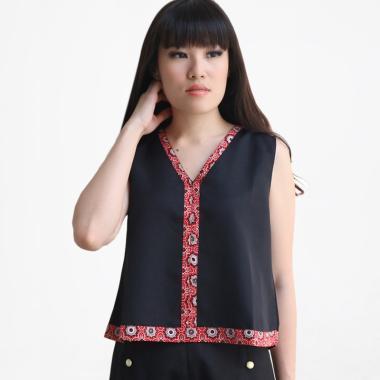 488f9f462c2ad Baju Atasan Wanita Masa Kini Ms Porter - Jual Produk Terbaru April ...