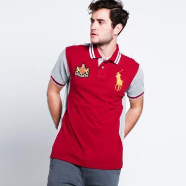 Baju Teman Polo Ralph Lauren - Jual Produk Terbaru April 2019 | Blibli.com