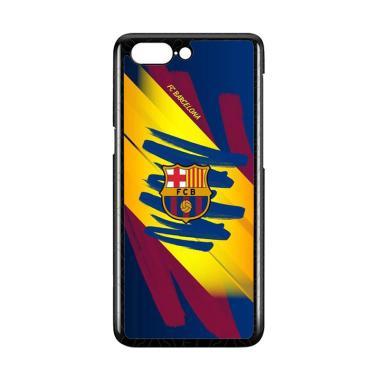 harga Cococase FC Barcelona Logo X6008 Casing for OnePlus 5 Blibli.com