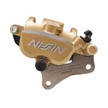 Nissin 150 STD Kaliper Rem Depan Motor for Suzuki Satria F [Original]