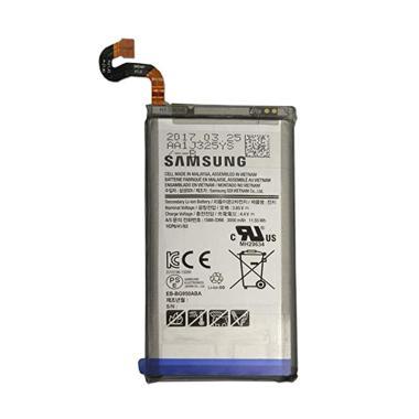 harga Samsung Baterai Handphone for Samsung Galaxy S8 G950 5.8 Inch [Original/ 3000 mAh] Blibli.com