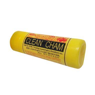 Clean Cham Lap Kanebo [Ukuran Besar]