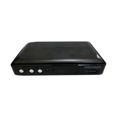 POLYTRON DVB-T2 PDV 600T2 Set Top Box