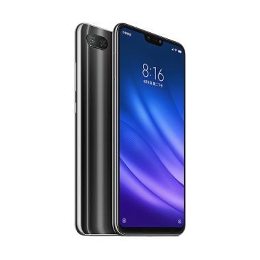 Xiaomi Mi 8 Lite Smartphone [128 GB / 6 GB]
