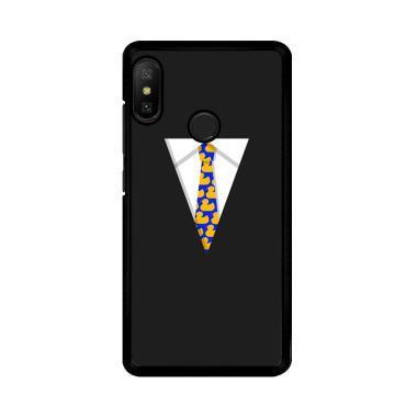 harga Flazzstore Barney Stinson Duck Tie Tv E1091 Premium Casing for Xiaomi Mi 6X or Mi A2 Blibli.com