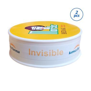 Marcks Invisible Bedak Tabur [2 Pcs/ 40 g]