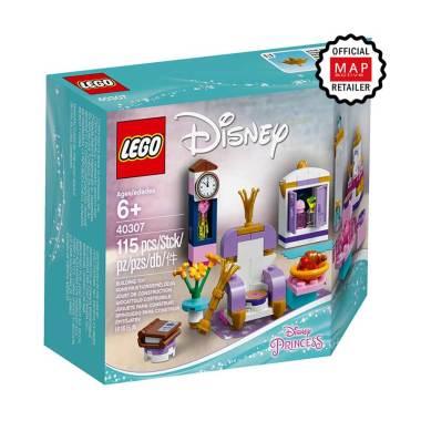 harga LEGO Disney 40307 Princess Castle Interior Kit Mainan Blocks Blibli.com
