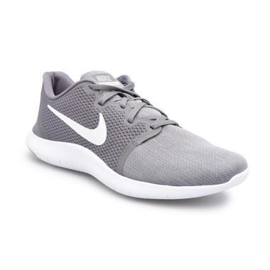 Jual Sepatu Nike Grey Original - Harga Promo  98263c2532