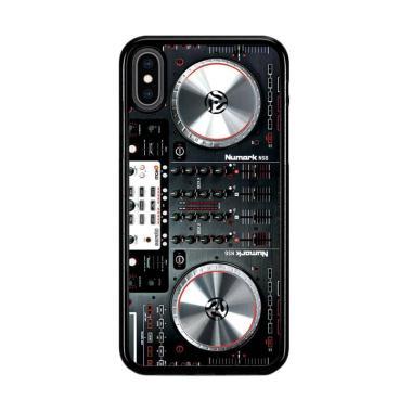 harga Flazzstore Digital Mixer Dj Turntable Electronic Music F0362 Premium Casing for iPhone XS Max Blibli.com