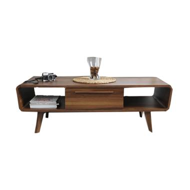Fabelio Vector line Coffee Table
