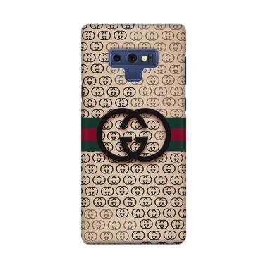 harga Indocustomcase Gucci Logo Cover Casing for Samsung Galaxy Note 9 Blibli.com