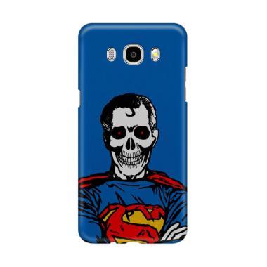 harga Indocustomcase Superman Is Dead Cover Casing for Galaxy J7 2016 Blibli.com