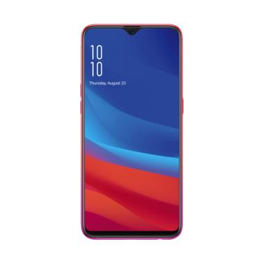 harga OPPO F9 Smartphone [64GB/ 6GB] Blibli.com