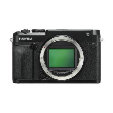 Fujifilm GFX 50R Body Only Kamera Mirrorless DOSS