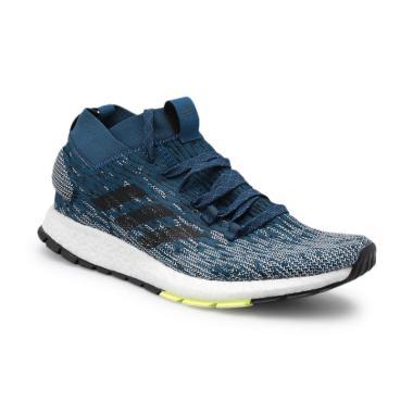 adidas Pureboost RBL Shoes Sepatu Lari Pria  F35783  eb61881497