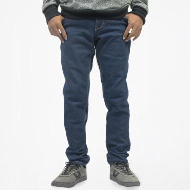 DC Jeans Skinny Slimfit Celana Panjang Pria