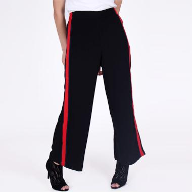 Harga Celana Panjang Joger Wanita Long Pant Double Layer Merah Dan Source Fashion. Source ·