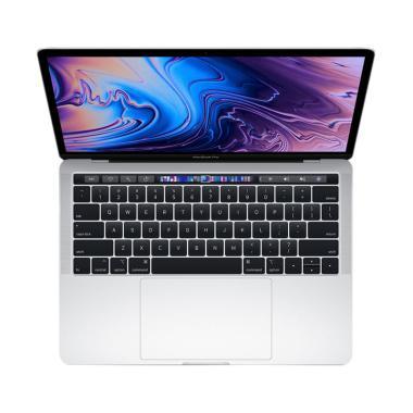 harga Apple MacBook Pro with Touch Bar MR9Q2 / MR9U2 Notebook [Intel Core i5/ 8GB RAM/ 256GB SSD/ 13.3-Inch/ Mac OS] Blibli.com