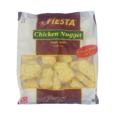 Fiesta Nugget 500 G