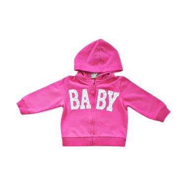 Anakecil Bordir Baby Jacket Topi Anak